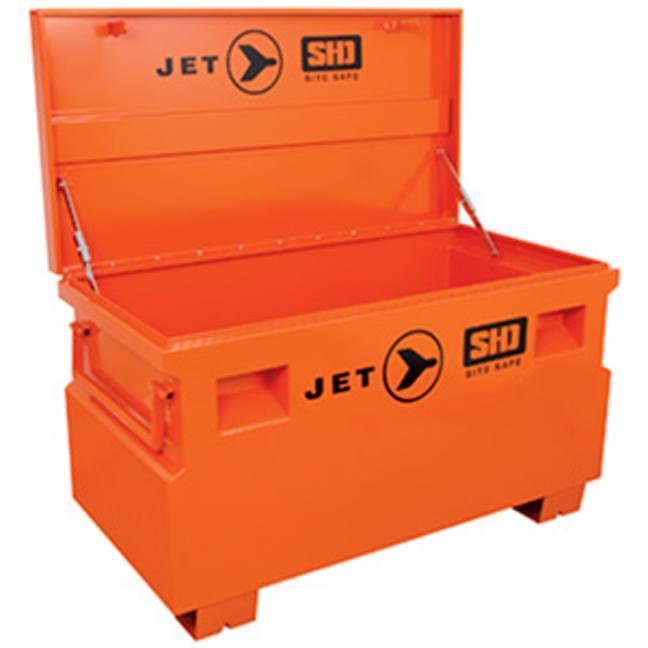 "Jet 842480 32""x19"" Jobsite Tool Storage Box"