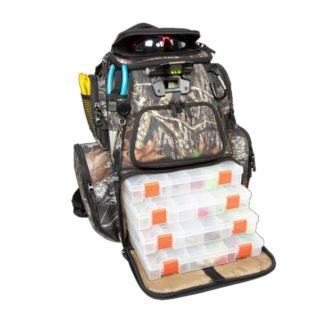 Kuny's WCT604 Tackle Tek Nomad Lighted Backpack