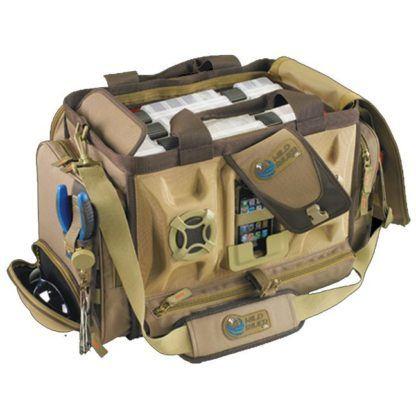 Kuny's WT3701 Tackle Tek Rogue Stereo Speaker Bag