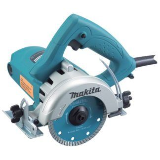 "Makita 4100NH2ZX1 4-3/8"" Masonry Saw"