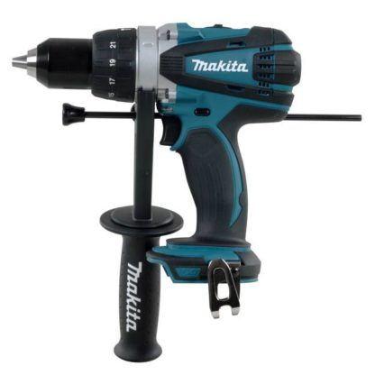 Makita DHP458Z 18V Hammer Driver Drill
