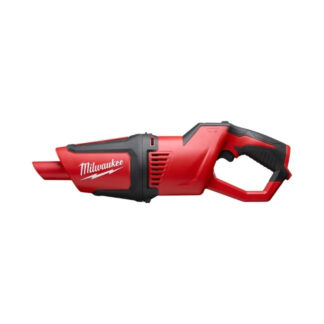 Milwaukee 0850-20 M12 Compact Vacuum - Tool Only