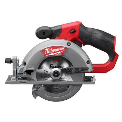 "Milwaukee 2530-20 M12 Fuel 5-3/8"" Circular Saw"