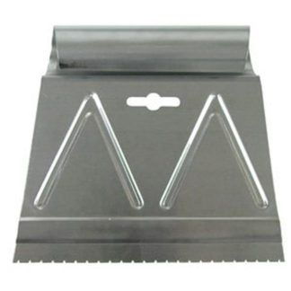 Richard CS-6 1/16 Adhesive V Notch Spreader