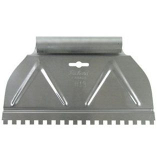 Richard CS-9#13 Adhesive Square Notch Spreader