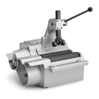 Ridgid 10973 122XL Copper Cutting and Prep Machine