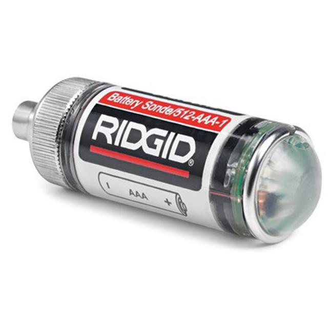 Ridgid 16728 512Hz Remote Transmitter