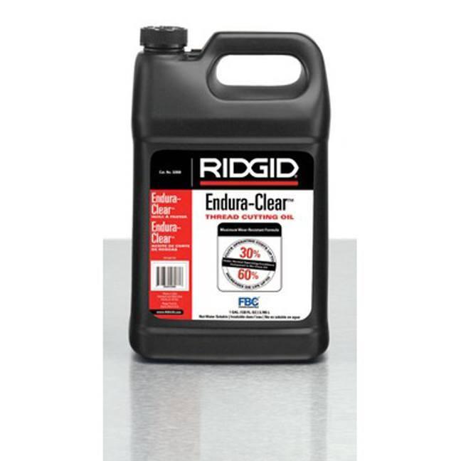 Ridgid 32808 Thread Cutting Oil - 1 gal