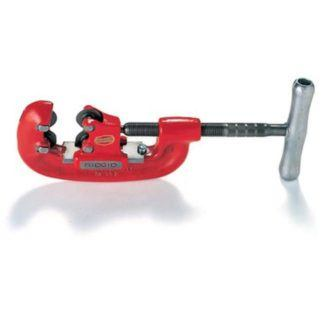 Ridgid 32870 4-Wheel Pipe Cutters