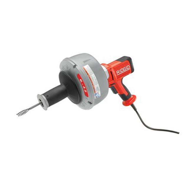 Ridgid 35998 K-45 Sink Machine