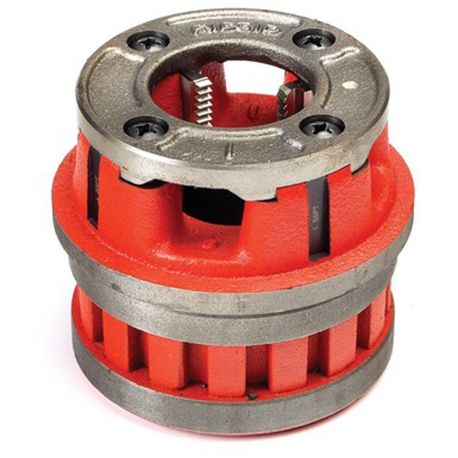 Ridgid 37400 Hand Threader Die Head