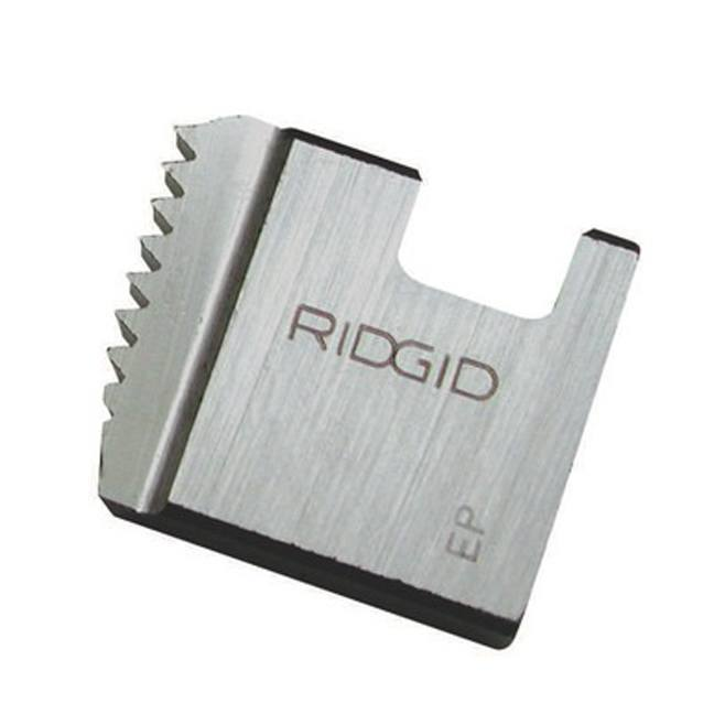 "Ridgid 37825 1/2"" - 14 TPI Manual Threader Pipe & Bolt Die"
