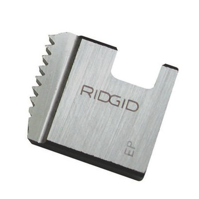 "Ridgid 37840 1-1/4"" - 11-1/2 TPI Manual Threader Pipe & Bolt Die"