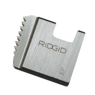 "Ridgid 37850 2"" - 11-1/2 TPI Manual Threader Pipe & Bolt Die"
