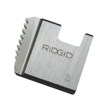 "Ridgid 37875 3/4"" - 14 TPI Manual Threader Pipe & Bolt Die"