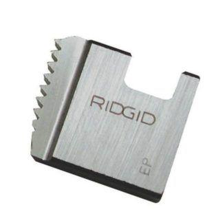 "Ridgid 37880 1"" - 11-1/2 TPI Manual Threader Pipe & Bolt Die"