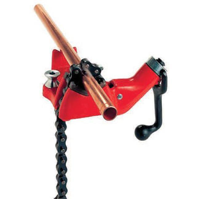 Ridgid 40205 Top Screw Bench Chain Vise