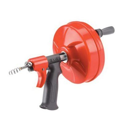Ridgid 41408 Power Spin with AUTOFEED