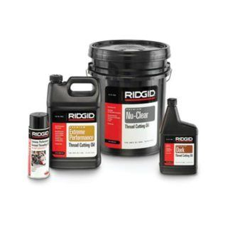 Ridgid 41600 Thread Cutting Oil - 5 gal