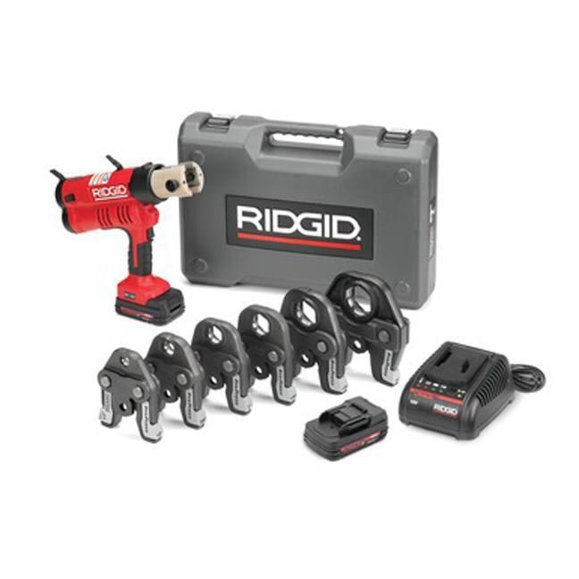 Ridgid 43358 RP 340 Press Tool