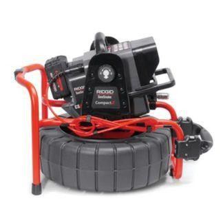 Ridgid 48093 SeeSnake Compact2 Camera System