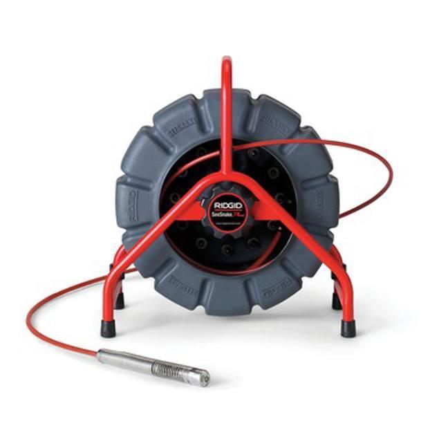 Ridgid 48488 SeeSnake Mini Video Inspection System