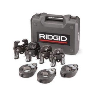 Ridgid 48553 MegaPress Jaws And Rings