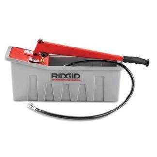 Ridgid 50557 1450 Pressure Test Pump