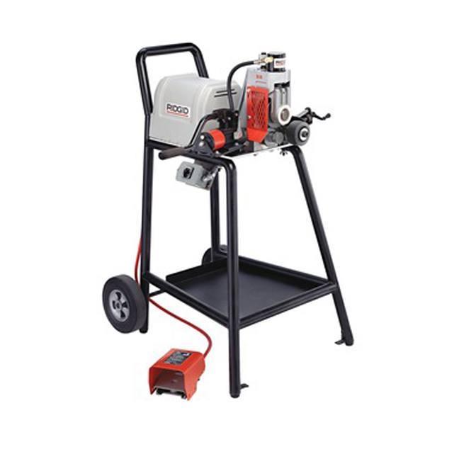 Ridgid 64977 918-I Roll Groover