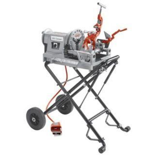 Ridgid 67182 Model 300 Compact Threading Machine
