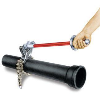 Ridgid 68650 206 Soil Pipe Cutter