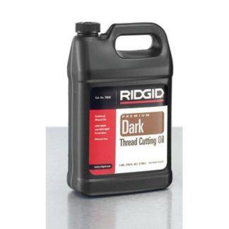 Ridgid 70830 Thread Cutting Oil - 1 gal
