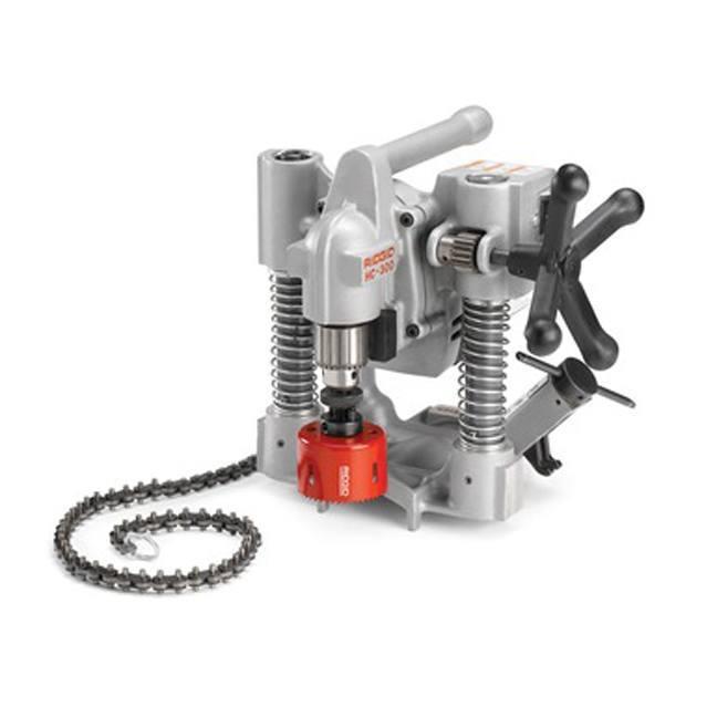 Ridgid 76777 HC300 Hole Cutting Tool