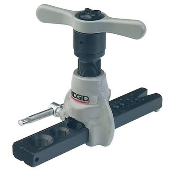 Ridgid 83037 Precision Ratcheting Flare Tool