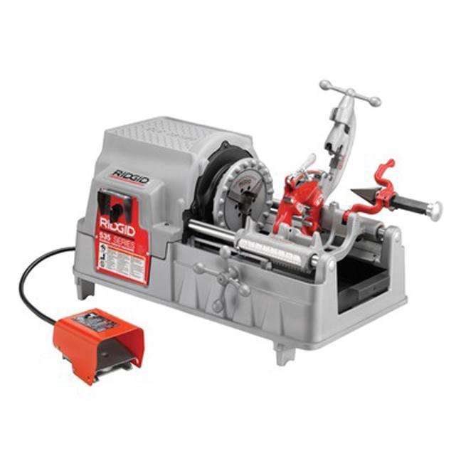 Ridgid 93287 Model 535 Threading Machine