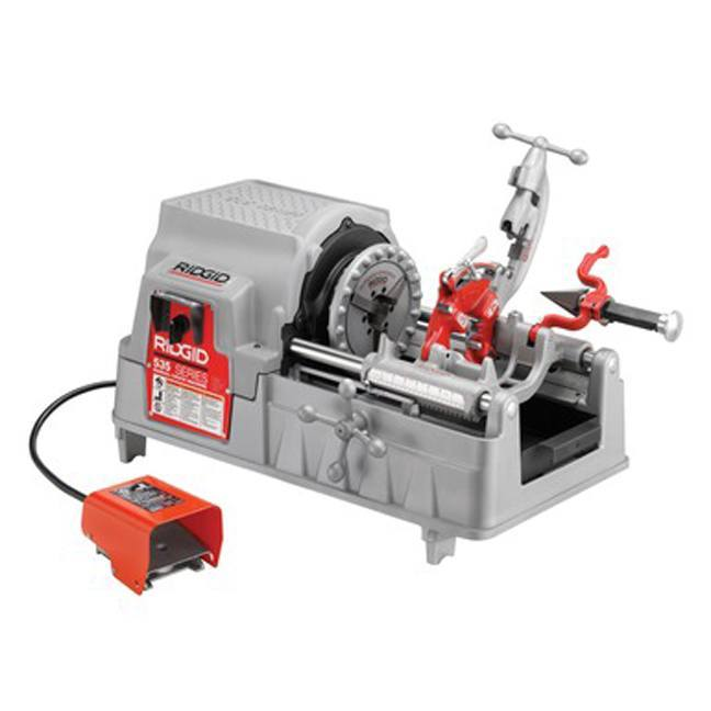 Ridgid 96497 Model 535 Threading Machine