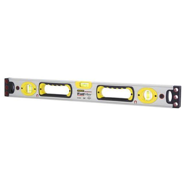 """Stanley 43-525 Fatmax 24"""" Magnetic Level"""