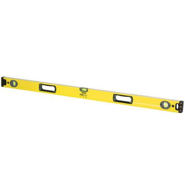 """Stanley 43-548 Fatmax 48"""" Non-Magnetic Level"""