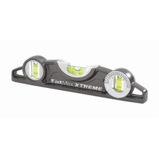 Stanley 43-609 FatMax Xtreme Magnetic Torpedo Level