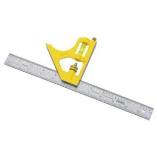 Stanley 46-123 Combination Square