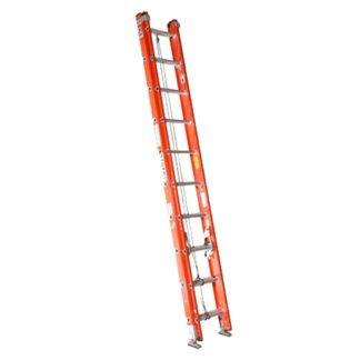 Sturdy F534-24 24FT Extension Ladder