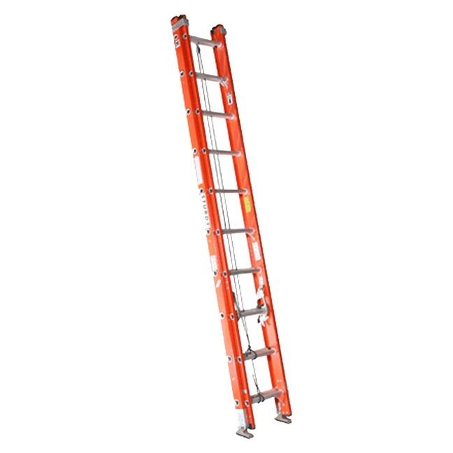Sturdy F534-24 24FT Extension Ladder