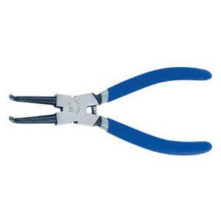 "Jet 730702 7"" Bent Internal Snap Ring Pliers"