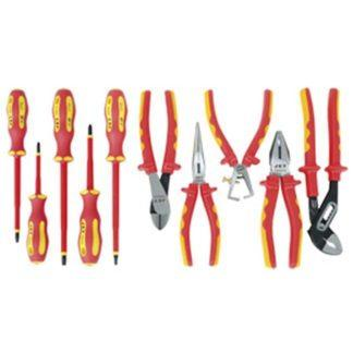 Jet 760002 10 PC VDE Tool Kit