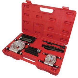 Jet 770302 12 Piece Bearing Separator Set