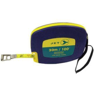 Jet 775936 100ft Steel Tape Measure