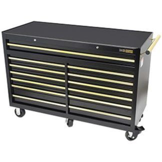 "Jet 842623 56"" x 24"" 13 Drawer B&G Series Roller Cabinet"