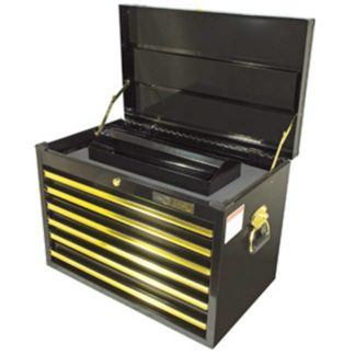 "Jet 842653 26"" X 16"" 6 Drawer B&G Series Mechanic's Chest"
