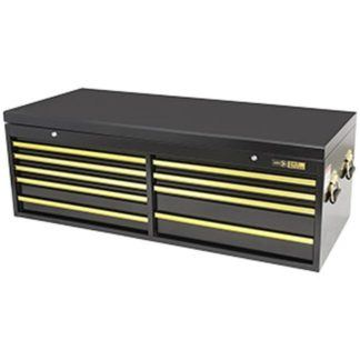 "Jet 842673 56"" x 24"" 9 Drawer B&G Series Mechanic's Chest"