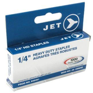 Jet Staples (1000 Pcs)